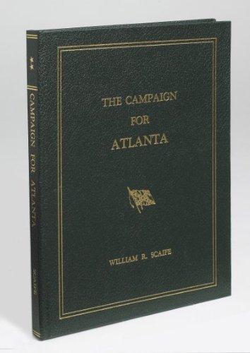 The Campaign for Atlanta: William R. Scaife