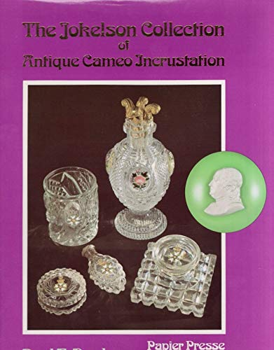 9780961954734: The Jokelson collection of antique cameo incrustation