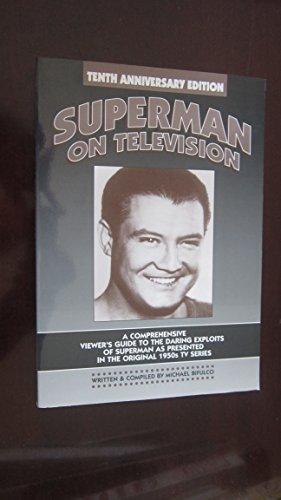 9780961959630: Superman on Television