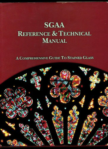 Sgaa Reference & Technical Manual: A Comprehensive: Maddy, Dorothy L.;