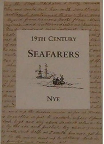 Nineteenth century seafarers: 2 captains from Cape