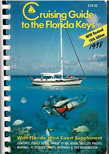9780961983840: Cruising Guide to the Florida Keys