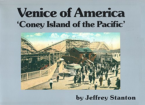 9780961984908: Venice of America - 'Coney Island of the Pacific'