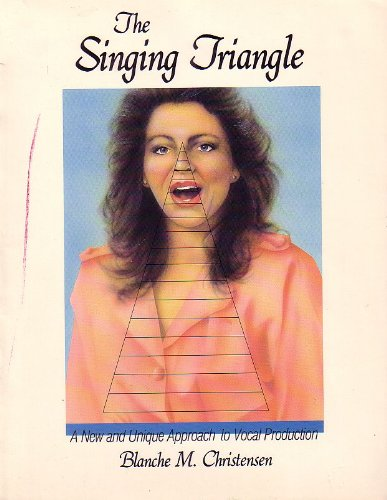 9780961985509: The singing triangle