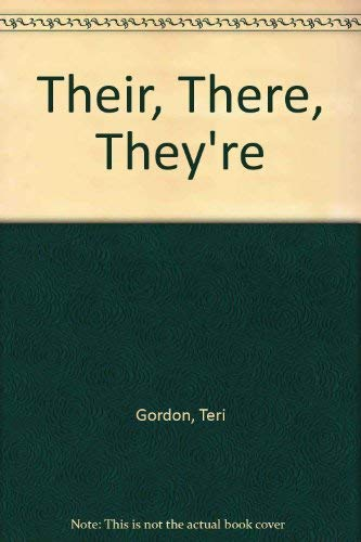 9780961987039: Their, There, They're