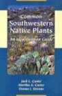 9780961994518: Common Southwestern Native Plants: An Identification Guide