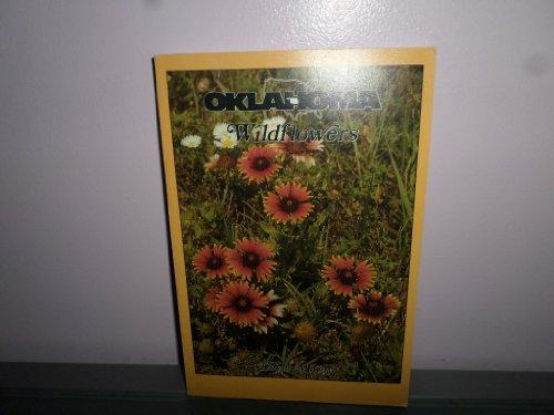 9780961998516: Oklahoma Wildflowers