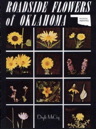 001: Roadside Flowers of Oklahoma: Doyle McCoy