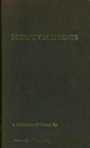 Murphy Moments: Harold Murphy