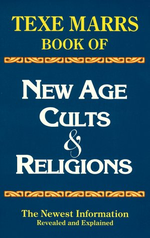 9780962008689: New Age Cults & Religions