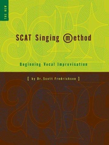 9780962017704: Scat Singing Method: Beginning Vocal Improvisation
