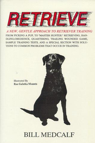 Retrieve: A New, Gentle Approach to Retriever Training,INSCRIBED: Medcalf, Bill