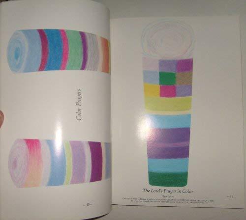 Creative Colour: Essene Fellowship of Peace