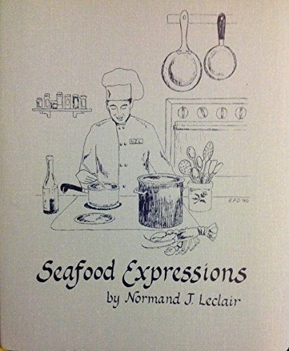 9780962033124: Seafood Expressions