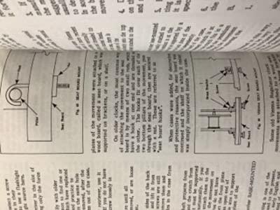 9780962045615: The Clock Repair Primer: The Beginner's Handbook