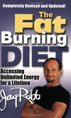 9780962060830: The Fat Burning Diet: Accessing Unlimited Energy for a Lifetime
