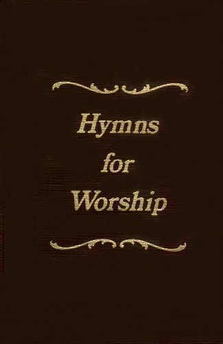 9780962061509: Hymns for Worship