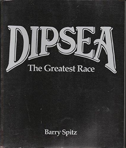 Dipsea, The Greatest Race.: Barry Spitz.