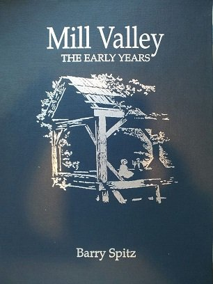 Millvalley: The Early Years: Spitz, Barry