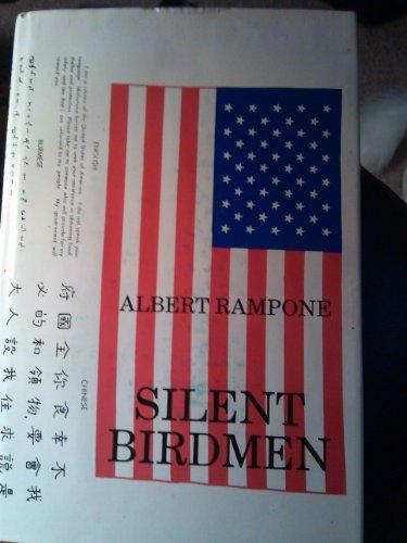 9780962071607: Silent Birdmen