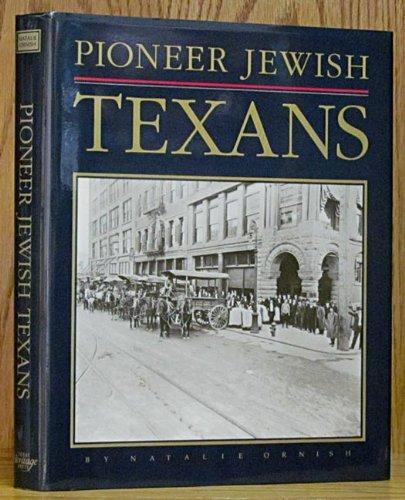 PIONEER JEWISH TEXANS: NATALIE ORNISH