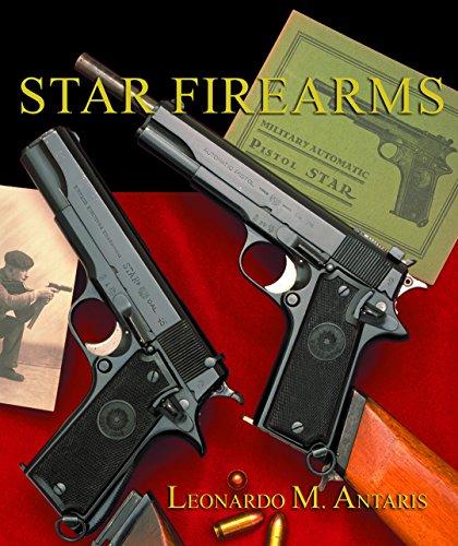9780962076718: Star Firearms