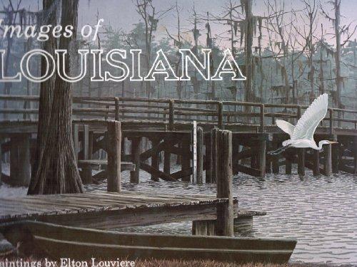 images of louisiana: louviere,pat & elton