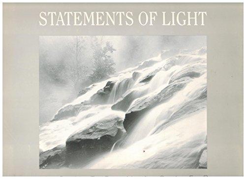 Statements of Light: Nagler, Monte