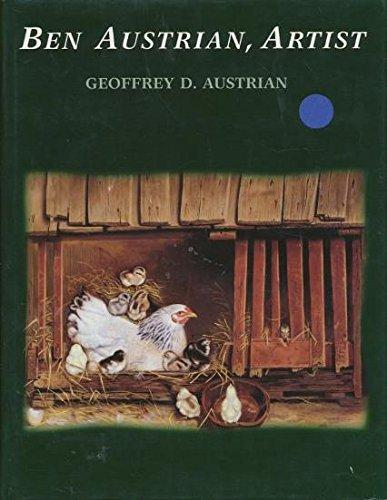 Ben Austrian, Artist: Austrian, Geoffrey