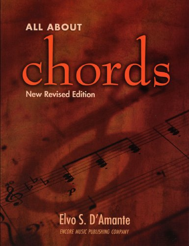 9780962094156: All About Chords - New Revised Edition 2009