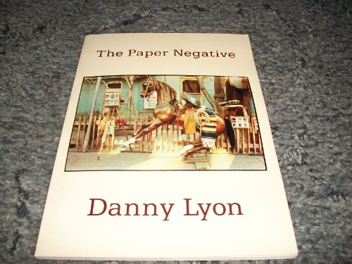 9780962099212: Paper Negative