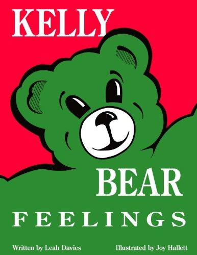 9780962105401: Kelly Bear Feelings: Feelings