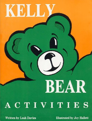 9780962105449: Kelly Bear Activities