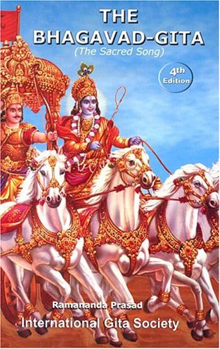 9780962109928: 1: The Bhagavad-gita: The Sacred Song