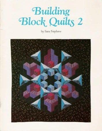 9780962117220: Building Block Quilts 2