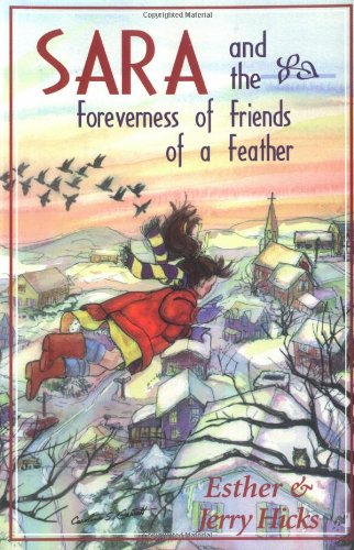 9780962121944: Sara and the Foreverness of Friends of a Feather