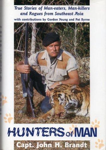 Hunters of Man: Brandt, John H.