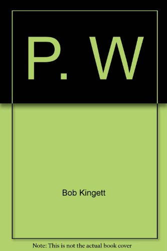 P. W: Liveaboard cat: Kingett, Bob