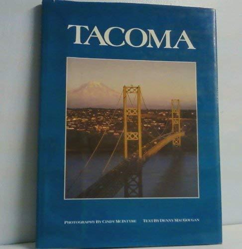 Tacoma: Denny, Macgougan