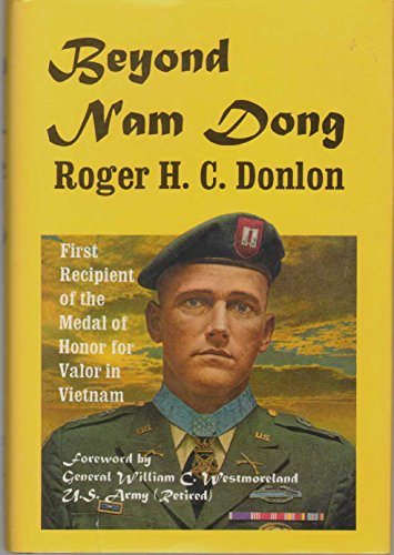Beyond Nam Dong: Donlon, Roger H.