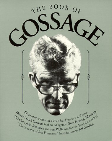 9780962141539: The Book of Gossage