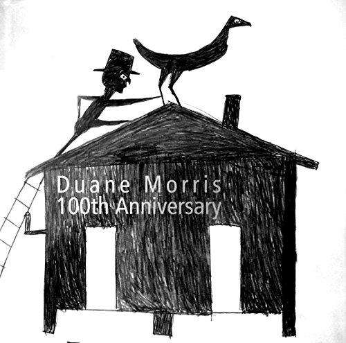 Duane Morris 100th Anniversary : Artwork from: Greaves, Brendan with