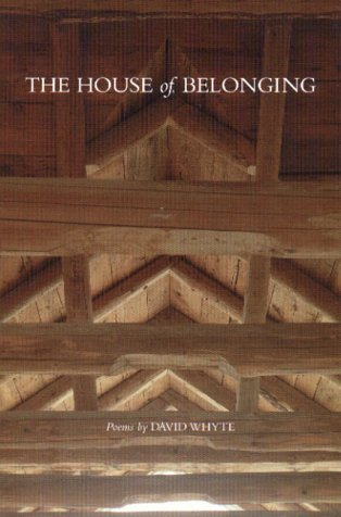 9780962152436: The House of Belonging