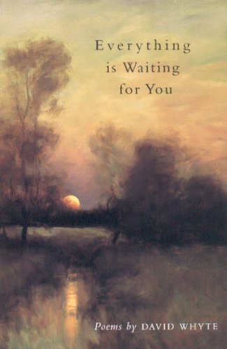 9780962152467: Everything Is Waiting for You