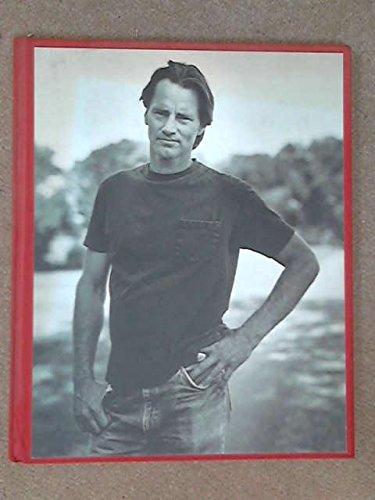 Sam Shepard (9780962165818) by Bruce Weber