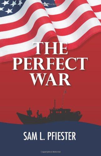 The Perfect War: Lee, Sam