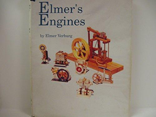 9780962167102: Elmer's Engines