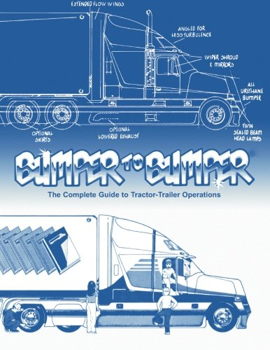 Bumper to Bumper: The Complete Guide to: Mike Byrnes and