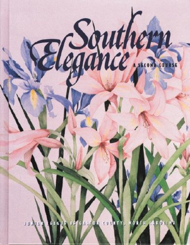 9780962173417: Southern Elegance: A Second Course