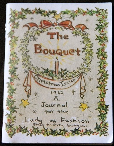 The Bouquet (9780962175343) by Tasha Tudor